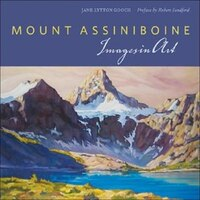 Mount Assiniboine: Images in Art
