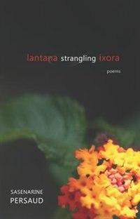 Lantana Strangling Ixora