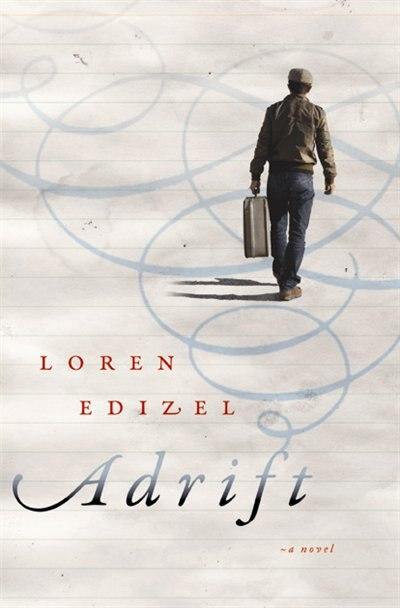Adrift by Loren Edizel
