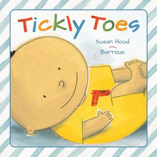 Tickly Toes by Susan Hood