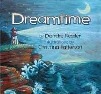 Dreamtime by Deirdre Kessler