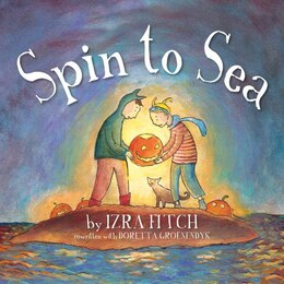 Book Spin to Sea by Izra Fitch