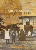 Searching for Billie: A Novel by Freda Jackson