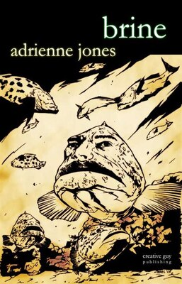 Book Brine by Adrienne Jones