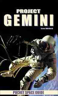 Project Gemini Pocket Space Guide by Steve Whitfield
