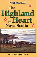 Highland Heart in Nova Scotia