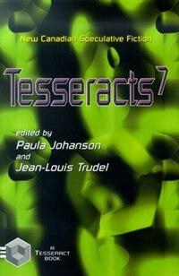 Tesseracts 7 by Paula Johanson