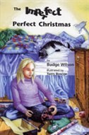 Imperfect Perfect Christmas by Budge Wilson
