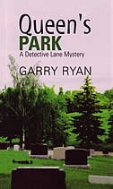 Queen's Park by Garry Ryan