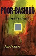 Book Poor-Bashing: The Politics of Exclusion by Jean Swanson