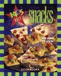 Book Kids Only - Snacks by Jean Paré