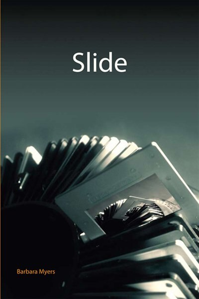 Slide by Barbara Myers