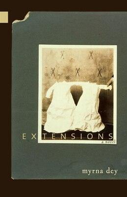 Book Extensions by Myrna Dey