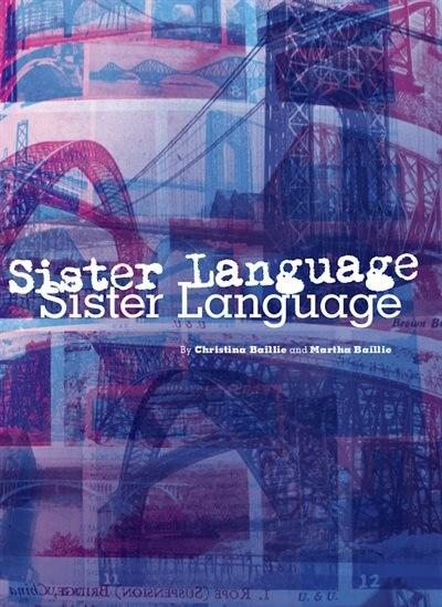 Sister Language by Christina Baillie