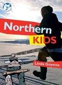 Northern Kids by Linda Goyette