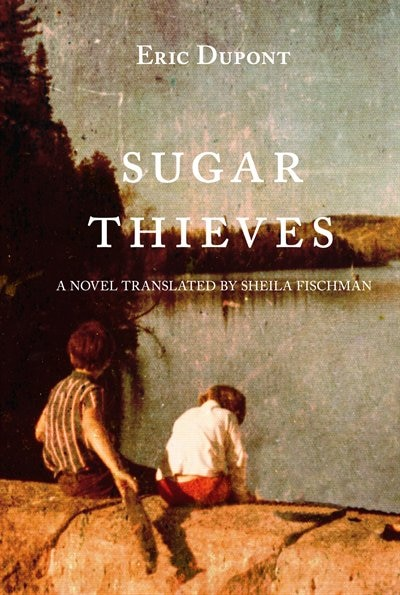 Sugar Thieves by Eric Dupont