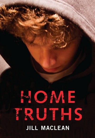 Home Truths by Jill MacLean