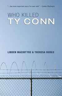 Who Killed Ty Conn