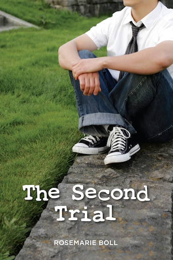 The Second Trial de Rosemarie Boll