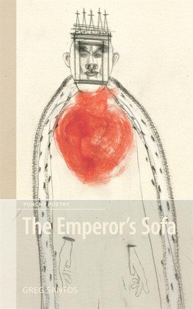 Emperor's Sofa by Greg Santos