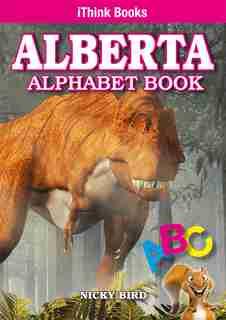 Alberta Alphabet Book by Nicholle Carriere