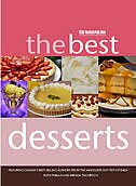 The Best Desserts by Ruth Phelan