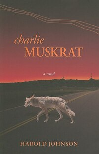 Charlie Muskrat
