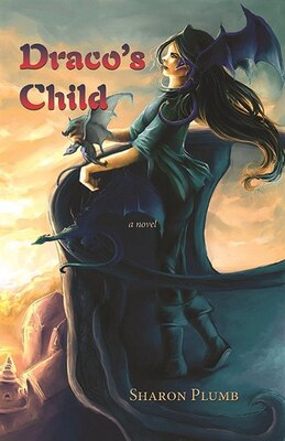 Book Dracos Child by Sharon Plumb