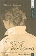 Courting Johanna by Marcia Johnson