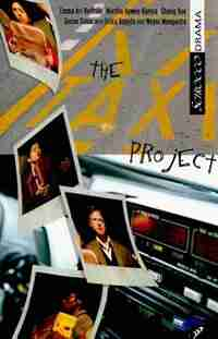 The TAXI Project by Emma Beltran