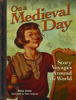 On a Medieval Day: Story Voyages around the World