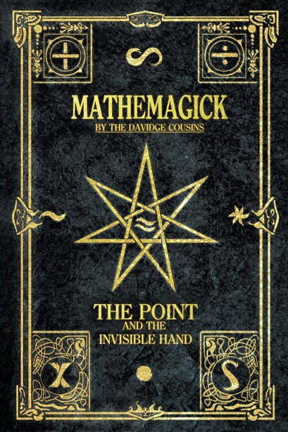 Mathemagick: The Point And The Invisible Hand by James Davidge