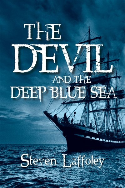 Devil and the Deep Blue Sea by Steven Laffoley