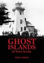 Ghost Islands of Nova Scotia