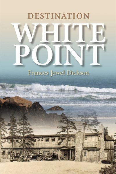 Destination White Point by Frances Jewel Dickson
