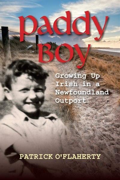 Paddy Boy by Patrick O'flaherty
