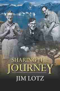 Sharing the Journey by Jim Lotz