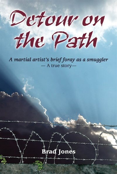 Detour On The Path by Brad Jones