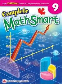Complete Mathsmart 9: Comp Mathsmart 9
