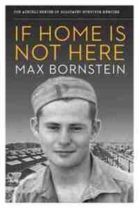 If Home is Not Here by Max Borenstein