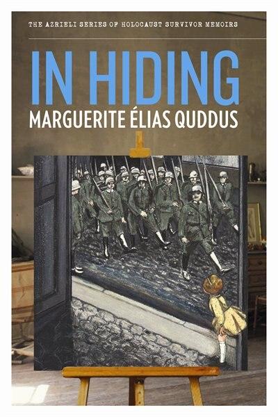 In Hiding by Marguerite Quddus