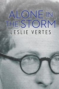 Alone in the Storm by Leslie Vertes
