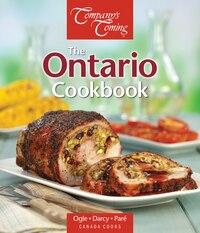 The Ontario Cookbook