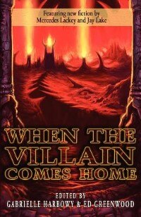 Book When The Villain Comes Home by Gabrielle Harbowy
