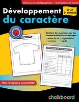Développement Du Caractére Grades 2-3