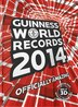 GuinnessWorld Records 2014 by Craig Glenday