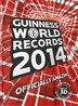 GuinnessWorld Records 2014