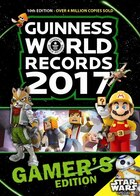 Book Guinness World Records 2017 Gamer's Edition by Guinness World Records