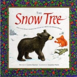 Book The Snow Tree by A.j.wood
