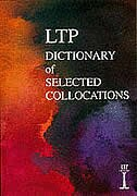 Book LTP Dictionary of Selected Collocations: A Unique Reference Book by Jimmie Hill